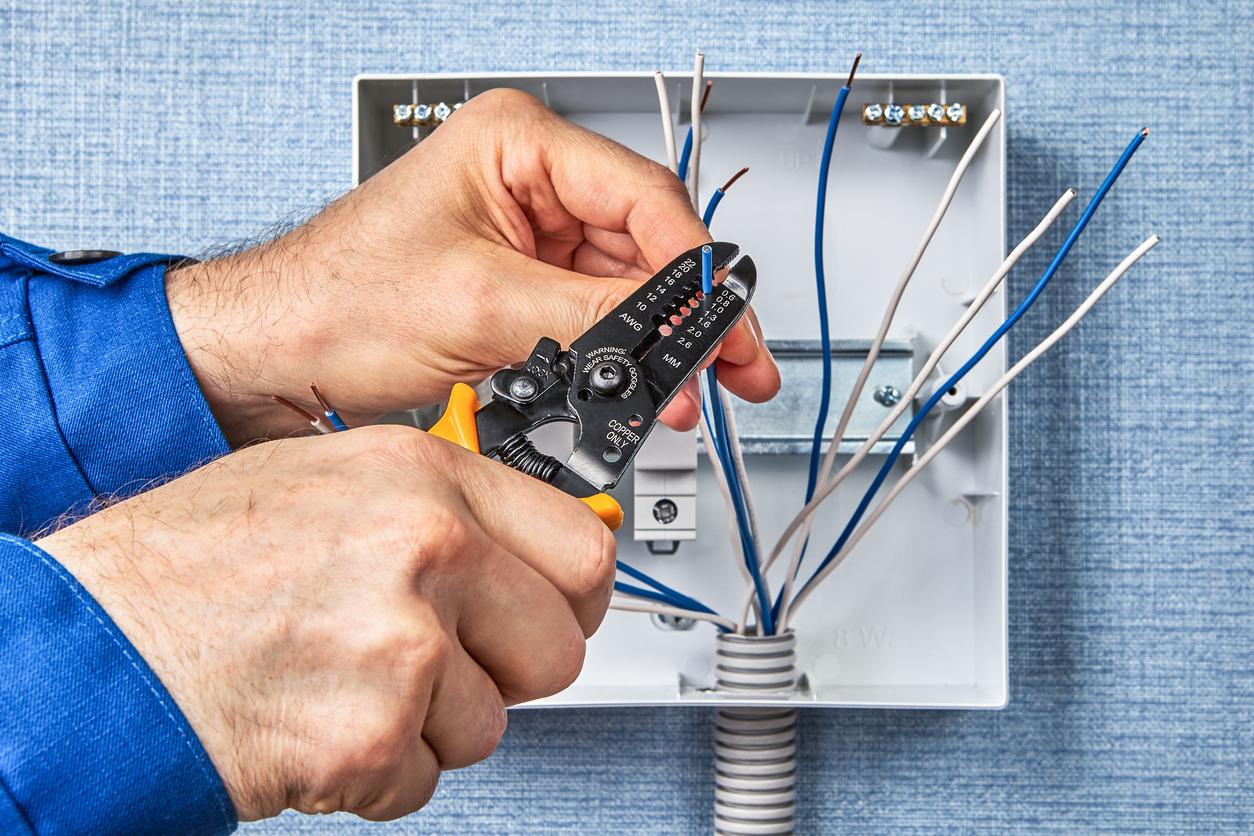 Electrical Upgrade in Wichita, KS