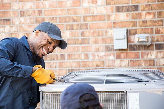 AC Maintenance in Pratt, KS