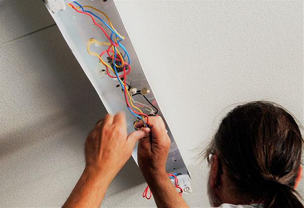 Electrical Repair in Pratt, KS