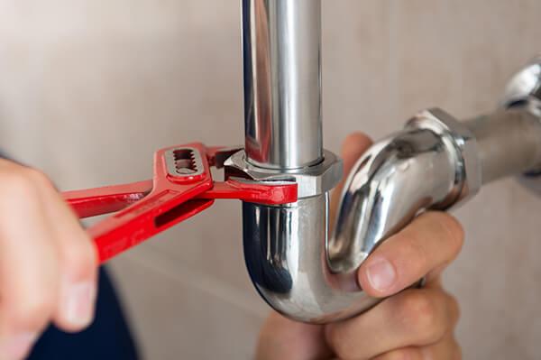 Plumbing Repair in Pratt, KS