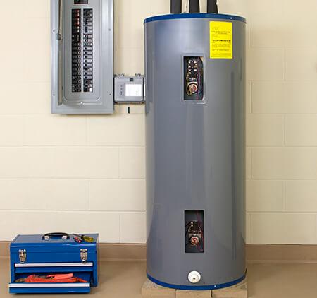 Water Heater Repair and Installation in Pratt, KS