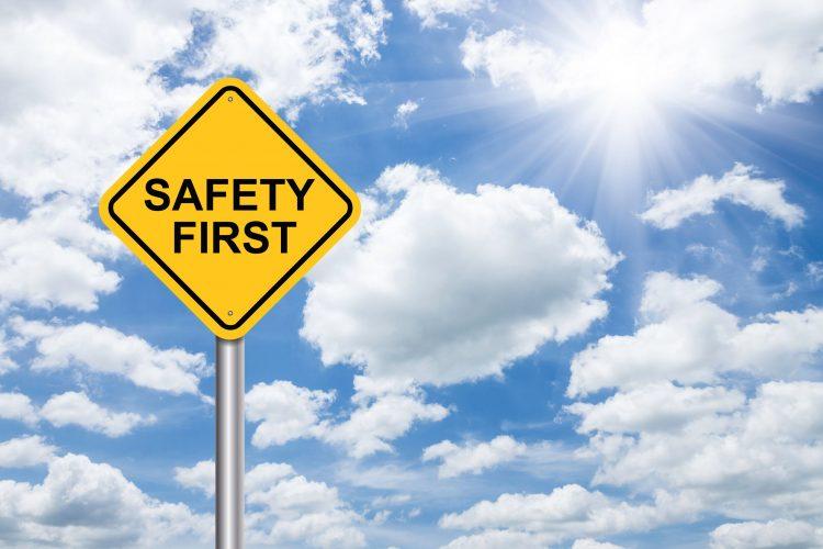 Electrical Safety in Pratt, KS