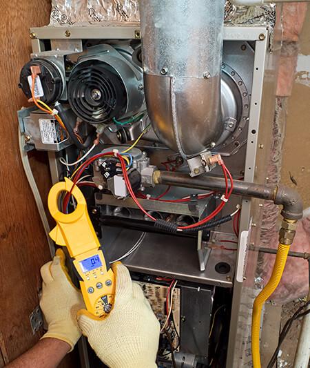 Heating Repair in Pratt, KS